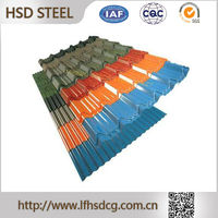 zinc roofing sheet Steel Sheets plate,colorful stone coated steel roof sheet