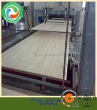 Rubber wood finger joint board/Finger joint board/Pine finger joint board