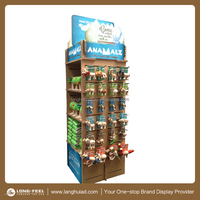 popular toy shop display stand