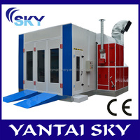 alibaba express auto body spray booth spray booth paint booth spray paint