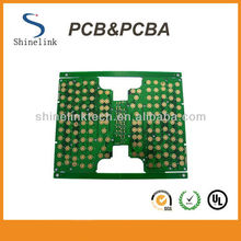 4-layer FR-4 PCB Manufacturer in China