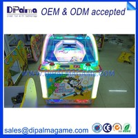 Lightful&perfect Mini baby ice hockey arcade coin operated redemption games for lovely kids