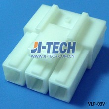 6.2mm pitch 3 pin connector wire to board wire to wire crimp connector VL series JST connector VLP-03V plug housing
