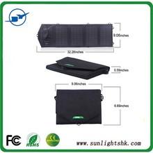 solar cells high efficiency 5.5v foldable solar panels
