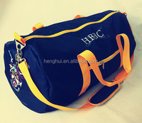 Round Duffle Bag Flexible Roll Bag Gym Traveling Bag