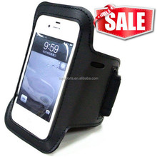 High Quality Sports Lover's Band Neoprene Arm Mobile Phone Case For Iphone 6