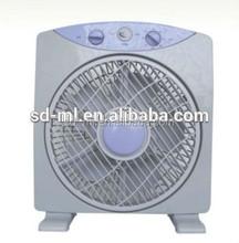 electrical Fresh Air Box Fan OUBF-30A/12 inch box fan