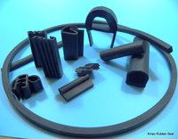 u channel weather strip rubber door for cars fireproof sealing