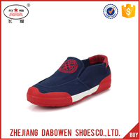 Cheap plain no lace men all bulk star china kids wholesale canvas shoes