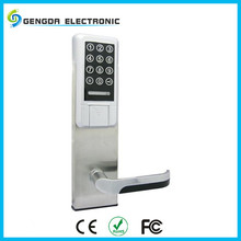 High Quality Exterior Electronic Hotel Door Lock