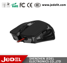 good performance cool design logo mouse in stock