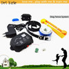 Easy Install Outdoor Yard Dog Fence System with Waterproof Shock Collars