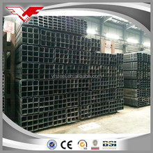 25x25mm/1x1 inch square steel tube/shs/hollow section