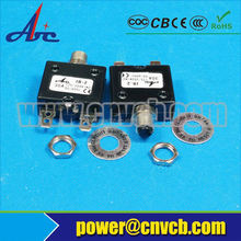 overload protector switch mcb ac overload protector