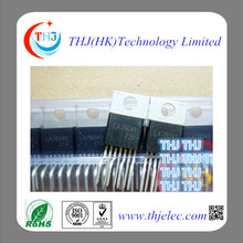 LA78041 (New & Original)Vertical Deflection Output Sanyo IC 7-Pin Zip