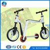 2015 New Style china factory front two wheels balance scooter kids, Self balancing kick scooter kid push bike for sale