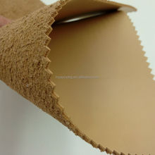 pvc pu synthetic leather for making slippers shoes bags