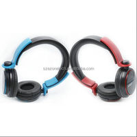new design of mini wireless bluetooth earphone support music download from computer