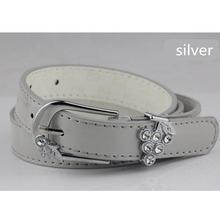 1pc different colors choice high quality new design women belt,fashion belt, leather belt
