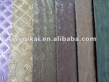 2012 New PVC Leather