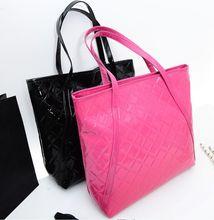 summer brand pvc women handbag,women fashion handbag 2014