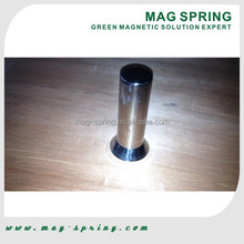 Magnetic Rod with 13000Gs for removing super fine metal powder