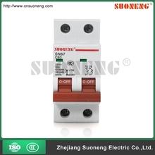 suoneng c45 dz47 mini switch