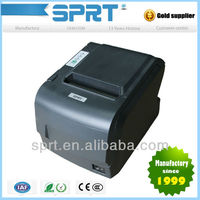 point of sale with printing speed 250mm/s