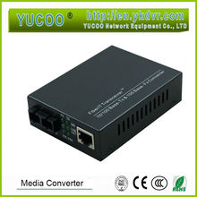 Hot selling 10/100/1000m sc port networking ethernet