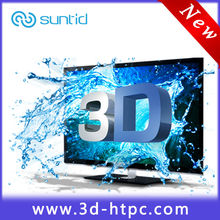 """New 2014 84"""" 4k resolution ultra hd smart tv IPS screen with Windows system android system Support 3D games video projection"""