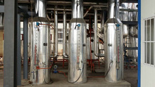 High Oil Output Small Biodiesel Pyrolysis Plant For Sale