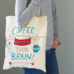 new products top selling custom cotton tote bag, promotional cheap logo shopping bags, fashionable custom cotton tote bag
