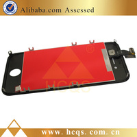 alibaba china market lcd front screen completed for iphone 4s, complete lcd replacement for iphone 4s