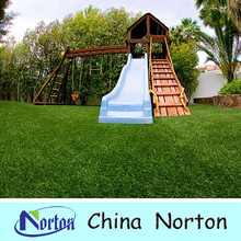 40mm-60mm outdoor/indoor artificial turf/grass for football/soccer NTAT-S379