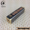 Fastest delivery Paypal accepted 2015 hellhound box mod 26650 mechanical mod zero box mod clone for wholesale in stock