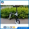 2015 New Style china factory cheap two wheels balance scooter kids baby plastic push bike