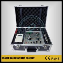 copper gold diamond metal detector EPX-7500 long range price