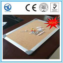 9 Years No Complaint Leader Factory Supply Cork Notic Board