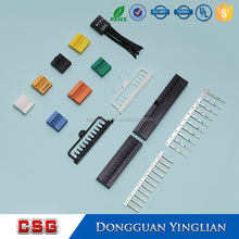 Designer hot sell dc jack socket cable connector wire port