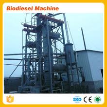 biodiesel machienry to make Biodiesel from vegetable oil biodiesel making machine equipment