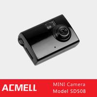 Super mini 30fps motion detection micro secret camera