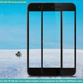 Los accesorios del teléfono celular para el iPhone 6 y iPhone 6 más