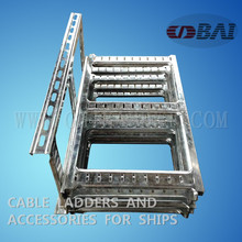 Factory Specializing Outfitting cable ladder accessories for ship (UL,cUL,CE,IEC,ISO)