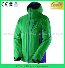 men fitted windproof winter jacket, 2015 cheap wholesale clothing, windproof winter jacket (7 years alibaba experience)
