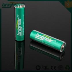 r6 aa size um3 alkaline battery: