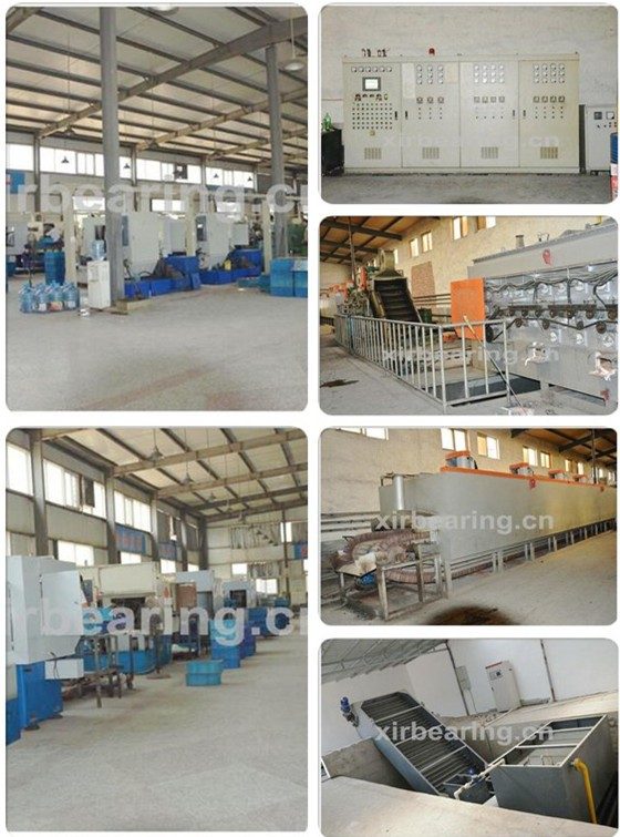 factory bearings