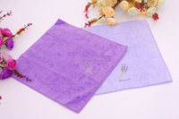 2015 new design various mint green hand towel with great price