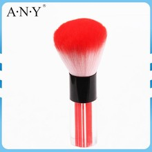 ANY Nail Art Beauty Care Nail Power Cleanning Long Handle Nail Dust Brush