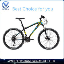 Sport Aluminum Alloy Mountain Bike Cheap Wholesale Bicycles For Sale