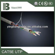 cat5e utp network cable pass fluke test